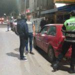 La APSV refuerza los controles de alcoholemia en Puerto Madryn