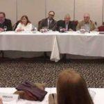 Chubut presente en la 92° Asamblea Ordinaria del Consejo Federal de Medio Ambiente