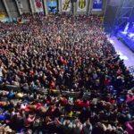 XXIV de la Fiesta Nacional Del Cordero fue un verdadero éxito: 73 mil personas en 4 días en la última edición de la actual gestión.