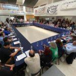 """El Vicegobernador y Diputados Provinciales acompañaron en Madryn la convocatoria del Plan """"Argentina Contra el Hambre"""""""