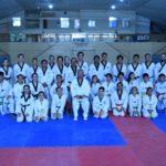 Campus Regional de POOMSAE en Puerto Madryn