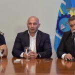 El Gobierno del Chubut refuerza los controles en las rutas provinciales por el fin de semana largo
