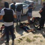 La Policía del Chubut y la Agencia Provincial de Seguridad Vial realizaron un positivo balance de sus actuaciones