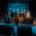 Artistas locales cerrarán el ciclo de recitales en la costa