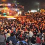 Se realizará este fin de semana la XXXVII Fiesta Nacional del Atlántico Sur en Playa Unión