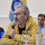 Salud abrió Registro de Voluntarios para colaborar con la situación del Coronavirus en Chubut
