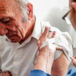 Comenzó la vacunación antigripal del personal de salud y los adultos mayores de 65 años en Chubut