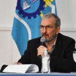 """Salud adelantó que Comodoro Rivadavia será declarada con """"circulación comunitaria"""" y se analiza una similar situación en Puerto Madryn"""