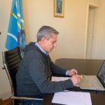 Arcioni se reunió con representantes del sector turístico y se declarará la emergencia de la actividad hasta el 31 de diciembre