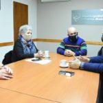 El Intendente Gustavo Sastre se reunió con el Ministro de Turismo por la flexibilización del sector
