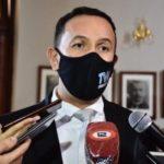 """Maderna: """"Trelew no está con condiciones de regresar a la circulación por DNI"""""""