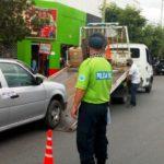 Seguridad Vial: 73 conductores retirados de la vía pública por  alcoholemia y narcolemia positivas durante el fin de semana