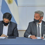 Arcioni y Trotta firmaron un acuerdo con los trabajadores de la Educación y el lunes comienzan las clases en Chubut