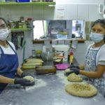 Continúan las acciones de entrenamiento laboral para jóvenes en Puerto Madryn